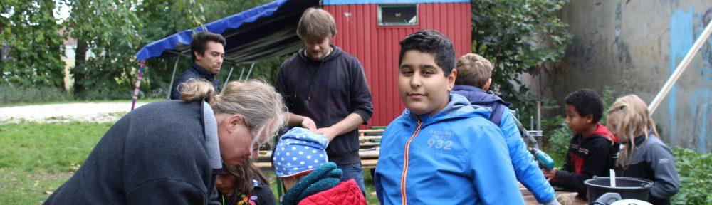 Kinder- und Jugendzentrum Rotation Braunschweig